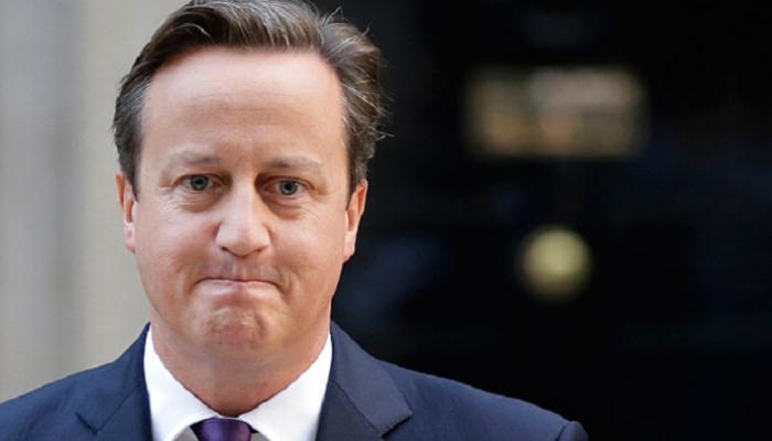 इंग्लडच्या पंतप्रधानांनी बायकोसाठी सेकंडहॅण्ड कार घेतली