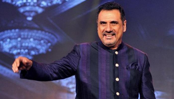 पाकिस्तानी चित्रपट करायला बमन इराणींचा नकार