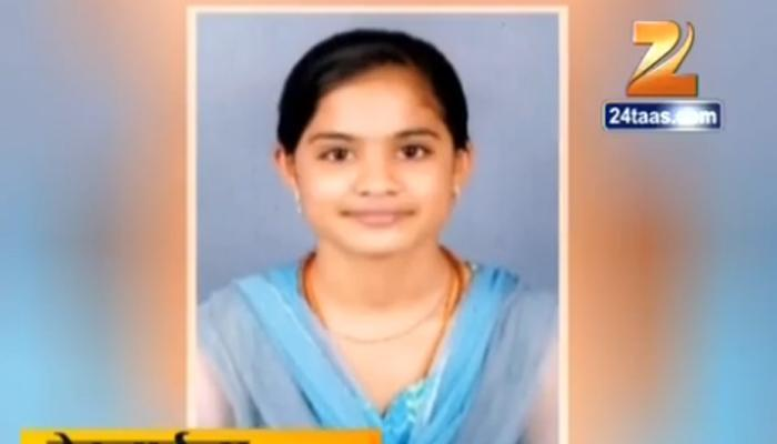 कोल्हापुरात वडिलांच्या त्रासाला कंटाळून मुलीची आत्महत्या
