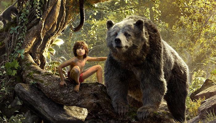 'द जंगल बुक'नं भारतात कमावले 200 करोड