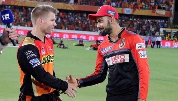 IPL Final Scorecard : बंगळुरु विरुद्ध हैदराबाद