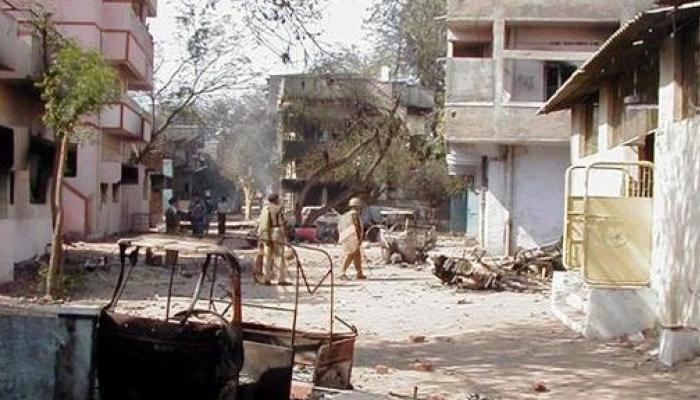 अहमदाबाद गुलबर्गा सोसायटी हत्याकांडाप्रकरणी आज निकाल