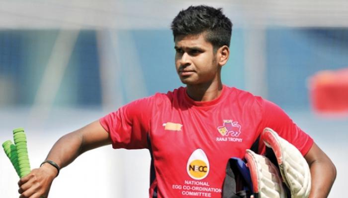 भारतीय संघात जागा न मिळाल्यामुळे मुंबईचा हा खेळाडू नाराज
