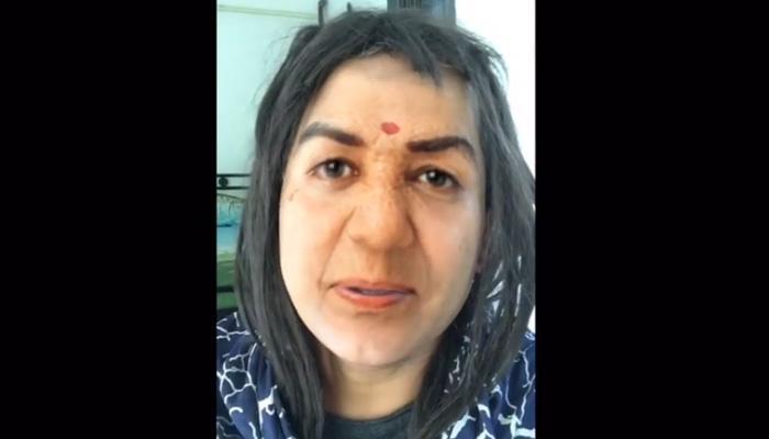 VIDEO : लतादीदींच्या मुद्द्यावर कॉमेडीयन गौरवची तन्मयला चपराक!
