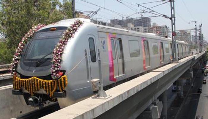 मेट्रो कॉरिडॉरच्या आराखड्याला मंजुरी