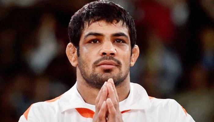 सुशील कुमारचं ऑलिम्पिकसाठीचं स्वप्न भंगलं