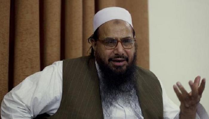 भारतावर अणुहल्ल्यासाठी पाकिस्तान सज्ज : हाफिज सईद