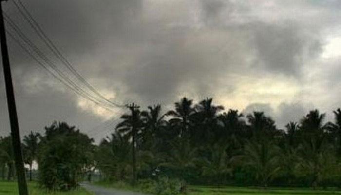 प्रतिक्षेत असलेला मान्सून राज्यात दाखल, कोकणसह पश्चिम महाराष्ट्र, विदर्भात पाऊस