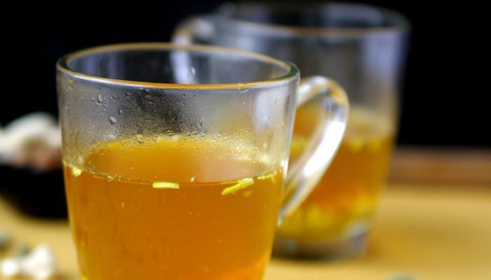 हे सिंपल ड्रिंक तुम्हाला काही दिवसांत बनवेल स्लिम-ट्रिम