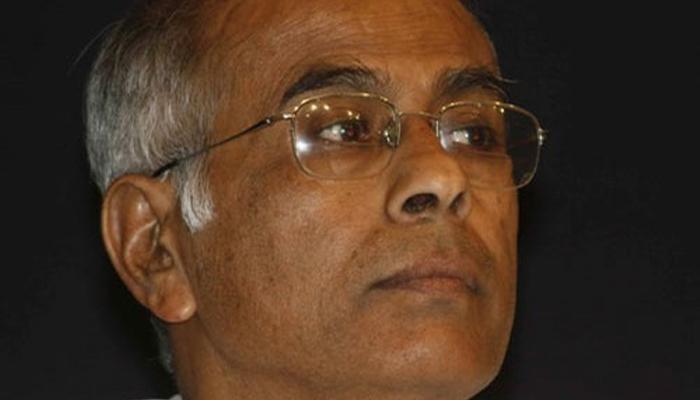 डॉ. नरेंद्र दाभोलकर हत्या प्रकरणी पहिली अटक