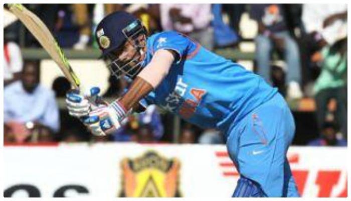 टीम इंडियाच्या लोकेश राहुलचे शतक, पदार्पणातच  केला नवा रेकॉर्ड