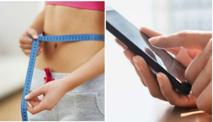 हे अॅप करणार तुमचं वजन कमी
