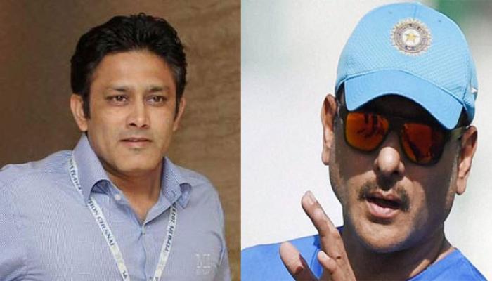 कोण होणार टीम इंडियाचा प्रशिक्षक?
