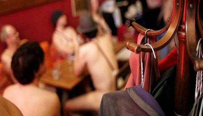 जपानमध्ये सुरु होतंय पहिलं नग्न हॉटेल
