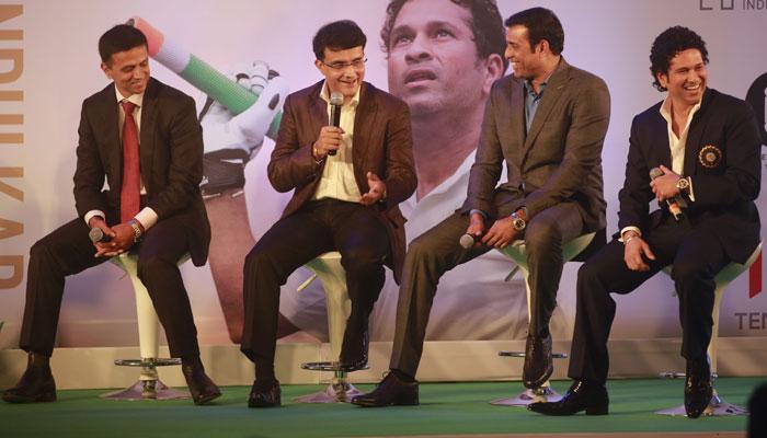 टीम इंडियाच्या नवीन कोचची निवड तेंडुलकर, गांगुली, लक्ष्मणच्या हाती