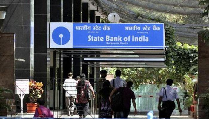 स्टेट बँक ऑफ इंडियात ५ बँकांचे होणार विलिनीकरण