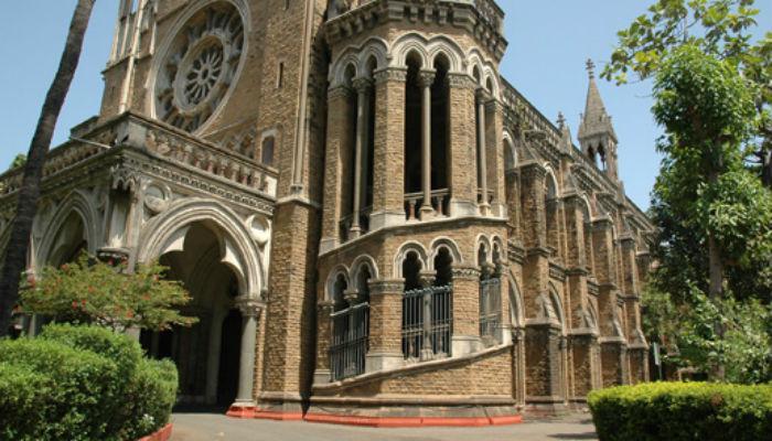 मुंबई विद्यापीठाला पडला 'बौद्ध' धर्माचा विसर