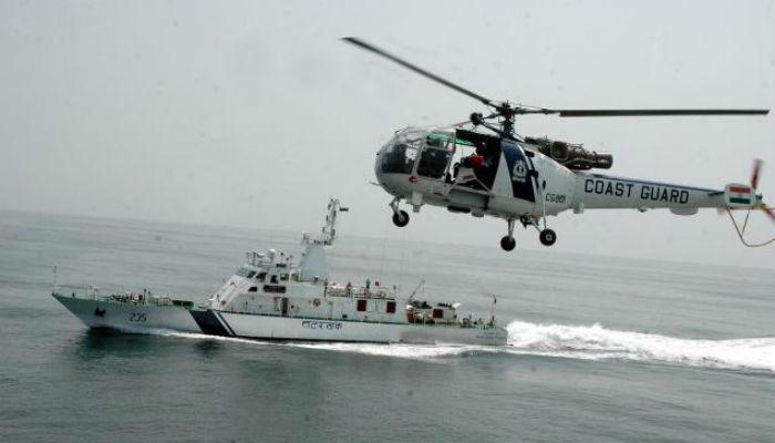 'त्या' यंत्रानं उडवलीय सागरी सुरक्षा यंत्रणेची झोप!
