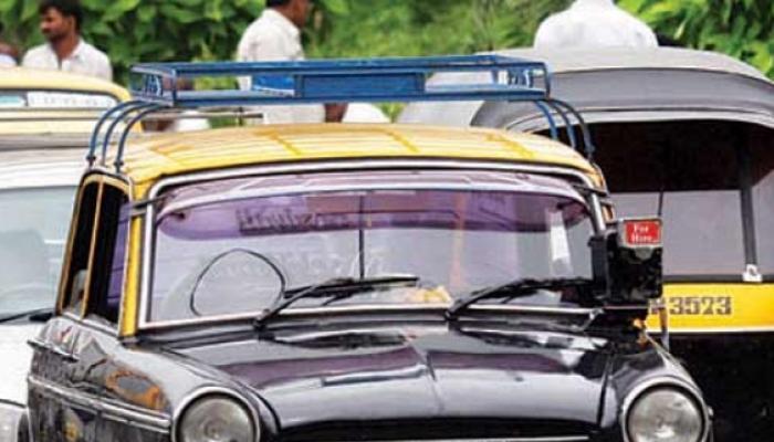 मुंबईत टॅक्सी-रिक्षा चालकांचा संप
