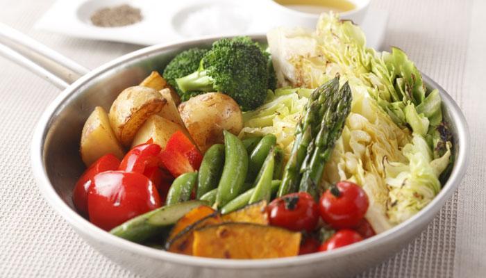 वजन कमी करण्यासाठी खा उकडलेल्या भाज्या