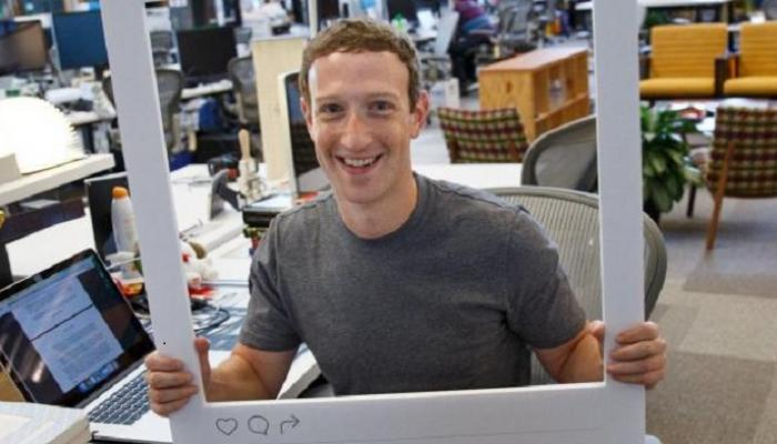 फेसबुकवर युजरचा रक्तगट दाखविण्याची विनंती