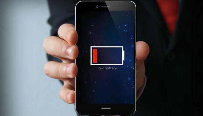 तुमच्याही कम्प्युटरची, स्मार्टफोनची बॅटरी लवकर संपतेय?