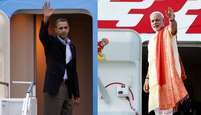 अमेरिकेच्या राष्ट्राध्यक्षांप्रमाणे प्रवास करणार भारताचे पंतप्रधान