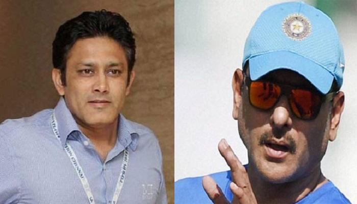 कोण होणार टीम इंडियाचा नवा कोच?