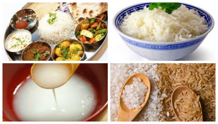 दररोज भात खात आहात का? तर हे जरुर वाचा...