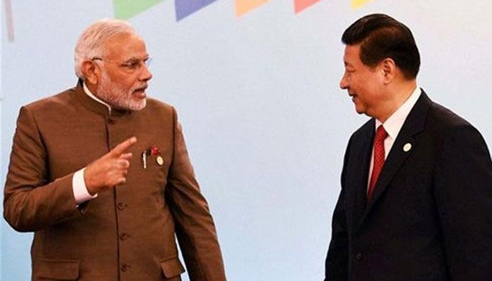 चीनचं मन वळवण्याचे पंतप्रधान मोदींकडून प्रयत्न