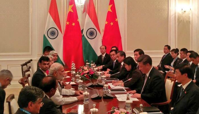 NSG च्या भारतीय सदस्यत्वात चीनचा खोडा, अमेरिकेचे जोरदार लॉबिंग