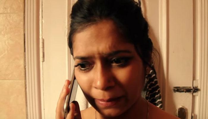 VIDEO : खबरदार, न्यूड सेल्फी क्लिक करणं ठरू शकतं धोकादायक!