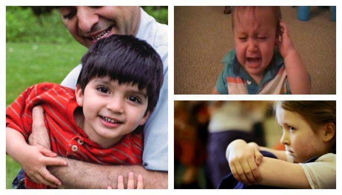 लहान मुलाच्या डोक्यामागे चापट मारणे असते धोकादायक, कारण...