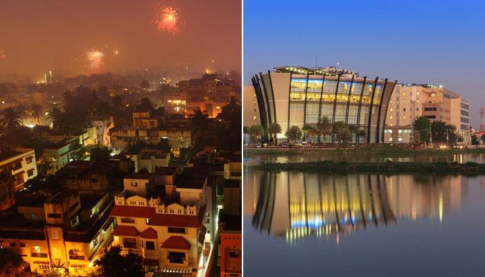 भारतातील महागडी शहरं (टॉप ५)