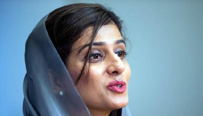 पाकिस्तानला काश्मीर युद्धाने मिळणार नाही- हीना रब्बानी