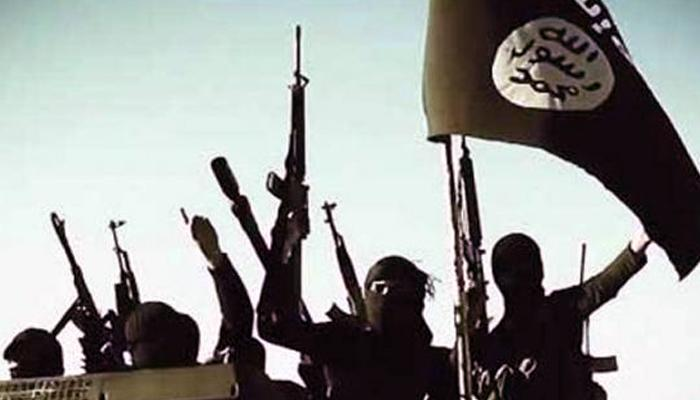 ISIS चे समर्थन करणारे १० जणांना हैदराबादमध्ये अटक