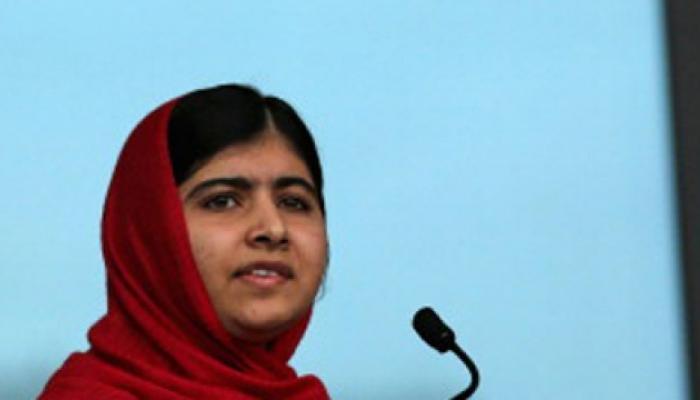 नोबेल पुरस्कार विजेती मलाला युसूफझई आता कोट्यधीश