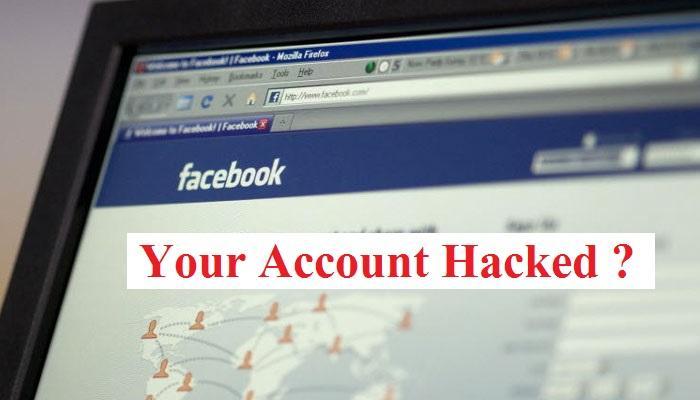 सावधान! फेसबूकच्या माध्यमातून तुमचे बँक अकाऊंट होतं हॅक