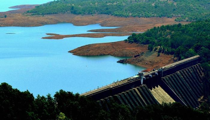 'कोयना'तील पाणी ३ टीएमसीने वाढले