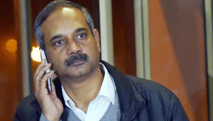 दिल्लीचे मुख्यमंत्री केजरीवालांच्या प्रधान सचिवाला अटक
