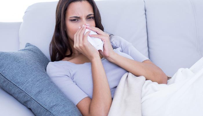 सर्दी, ताप यावर ५ घरगुती उपचार