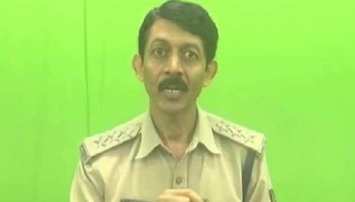 चॅनलला मुलाखत दिल्यानंतर डीएसपीची आत्महत्या, वरिष्ठ आणि मंत्र्यांवर आरोप