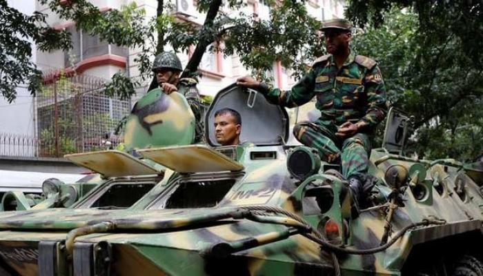 बांग्लादेशात दहशतवादी हल्ला आणि त्याचा भारतावर परिणाम