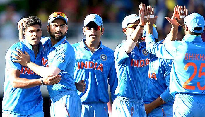 वेस्टइंडिज विरूद्ध मालिकेसाठी टीम इंडिया सज्ज