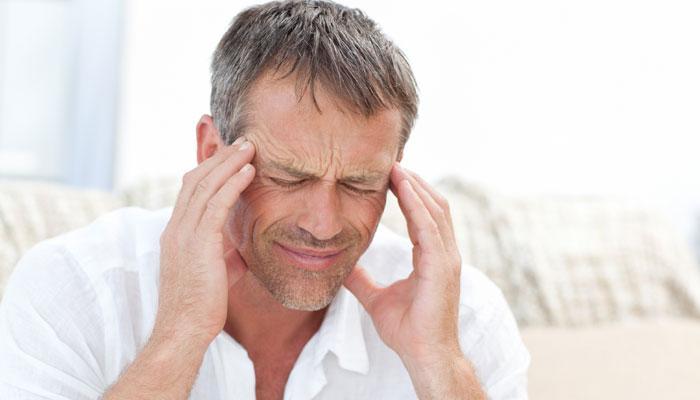 एका मिनिटांत दूर होईल डोकेदुखी