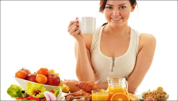 जाणून घ्या खाण्याच्या योग्य सवयी