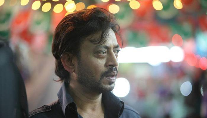मदारीच्या प्रमोशनसाठी इरफान खानचं मोदी, केजरीवाल, राहुल गांधींना ट्विट
