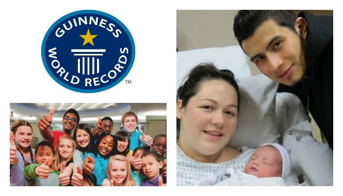 महिलेचा वर्ल्ड रेकॉर्ड... १४ पुरूषांपासून जन्म दिला १४ मुलांना