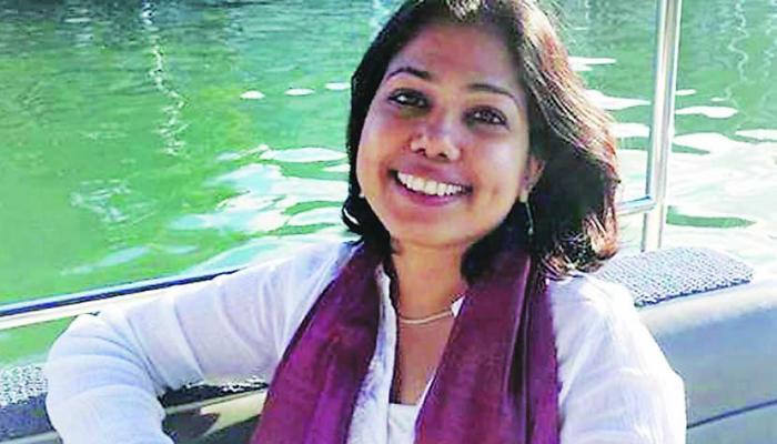 काबूलमधील अपहरण झालेल्या भारतीय महिलेची सुटका