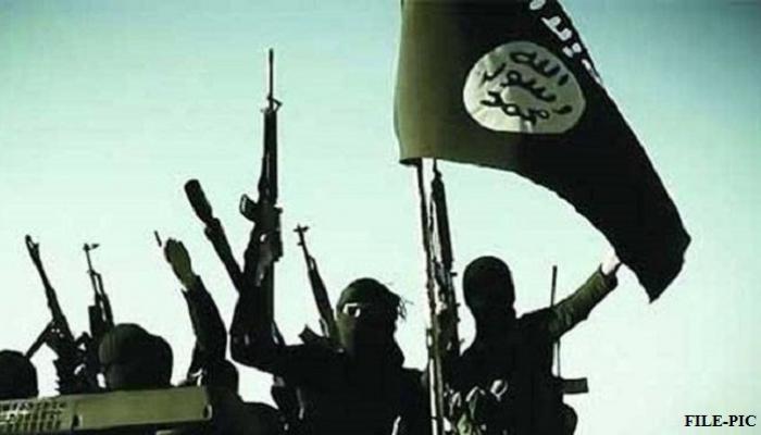 परभणी | एटीएसकडून आयसीसच्या संशयित दहशतवाद्याला अटक